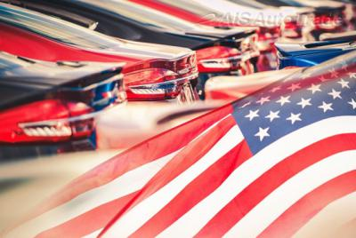AIS Autotrade дает возможность сэкономить на услуге покупки авто в США до 700$!