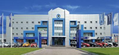 Группа компаний АИС продолжает противостоять попыткам захвата активов со стороны предприятий, которые входят в структуру DCH Group Александра Ярославского