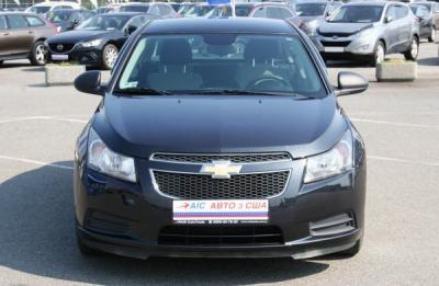 AIS Autotrade объявляет о старте продаж Chevrolet Cruze из США – цены от $ 8 244!