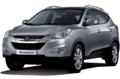 АИС предлагает Hyundai IX35 дизель/автомат из Кореи от 294 900 грн!