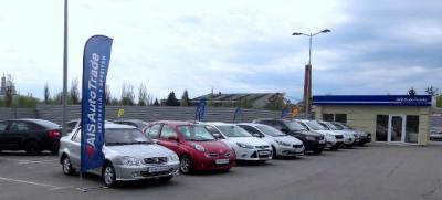 AIS AutoTrade предлагает покупку б/у авто в лизинг!